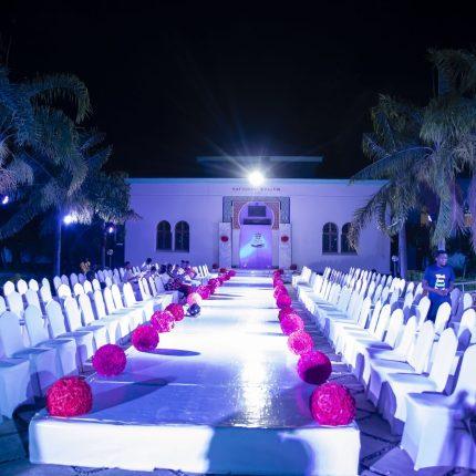 Fashion Couture Affair 5th Edition in Dar es Salaam