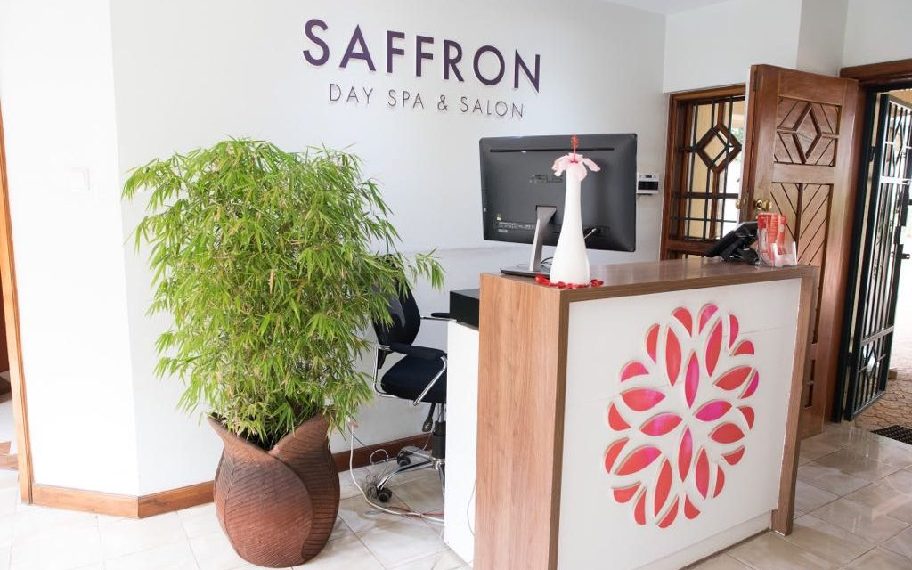 Saffron Day Spa & Salon