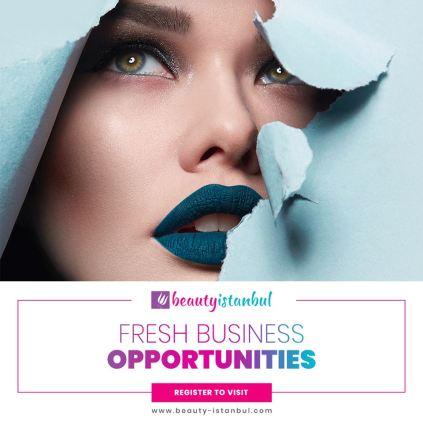 Nairobi Fashion Hub Beauty Istanbul 2019 _9