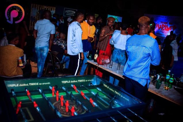 Nairobi Fashion Hub The PGM Club _3