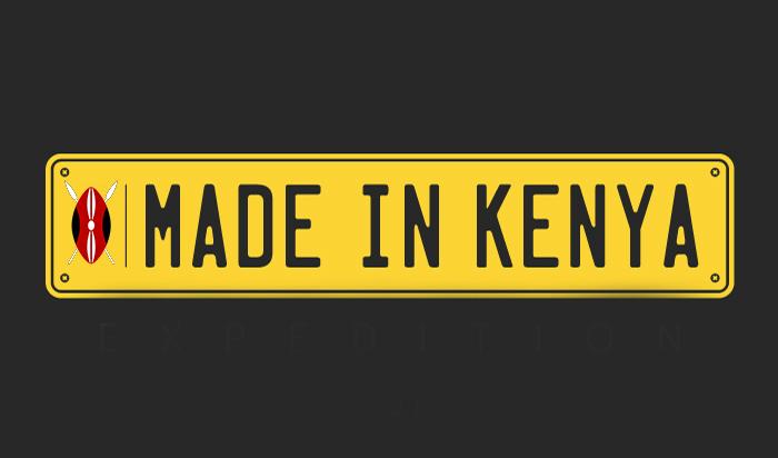 Made In Kenya