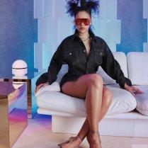 Nairobi Fashion Hub Rihanna Fenty LVMH _6
