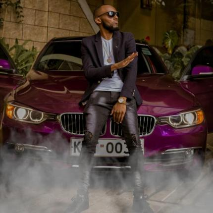 "Introducing Versatile Kenyan Rapper Mak Mansa with New Single ""So Fly"""