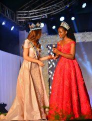 Nairobi Fashion Hub vanessa ponce miss world 2018 dressed by ugandan stylist akello christine _3