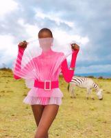 Nairobi Fashion Hub Stacy Michuki Miss universe Kenya 2019 _7
