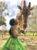 Nairobi Fashion Hub Stacy Michuki Miss universe Kenya 2019 _8