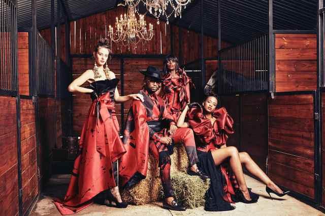 Top 10 Nigerian Fashion Designers Nairobi Fashion Hub African Fashion Blog