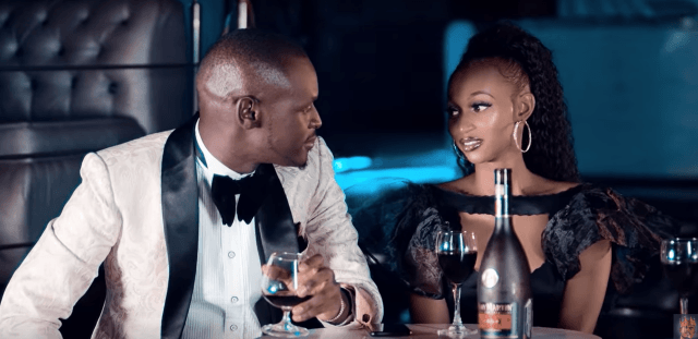 King Kaka New Song Mbesa featuring Maima Official HD Video