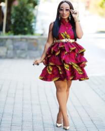 Nairobi Fashion Hub Chim Ama Pregnacy Pictures By Chicamastyle 13