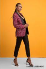 Jacket & pants – Kai's Divo Collection