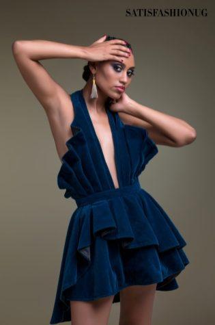 Dress – Martha Jabo