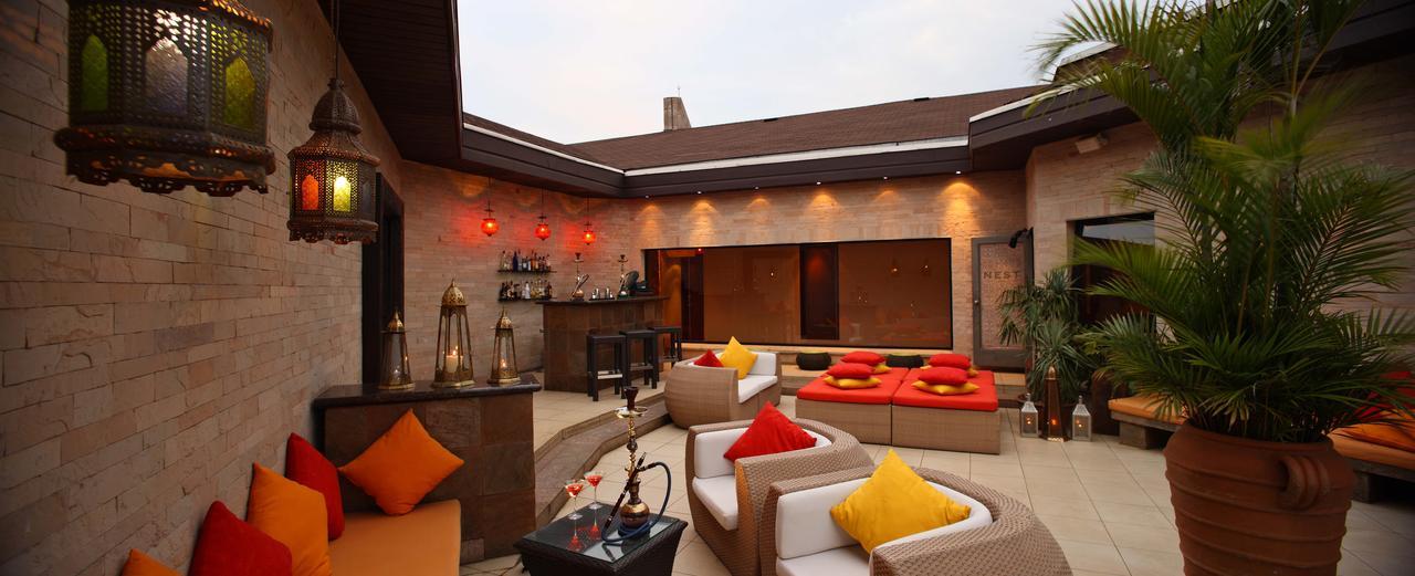 Top 10 Hotels In Kenya