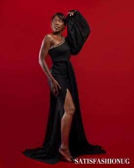 Nairobi fashion Hub Satifashion UG April Cover Rachel and Cleo 2