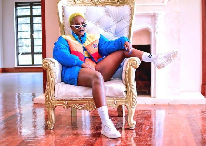 Femi One New Jam Featuring Mejja Utawezana Official HD Video