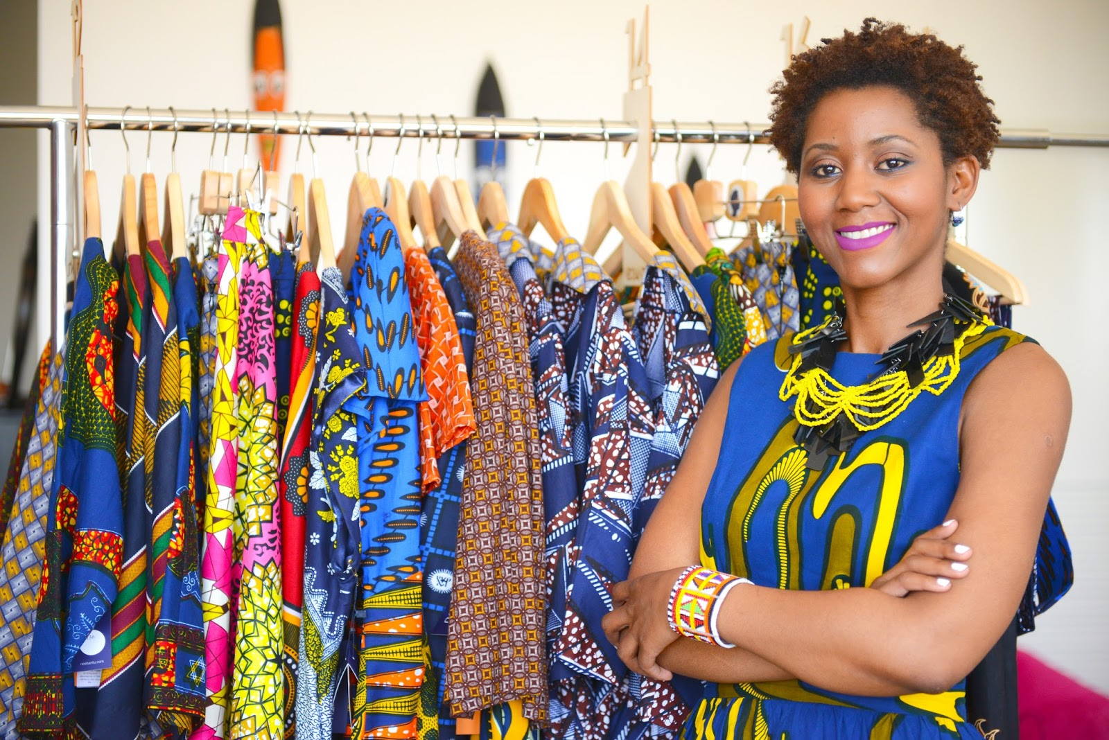 Power of E-commerce in Rapid Expanding African Fashion Sector