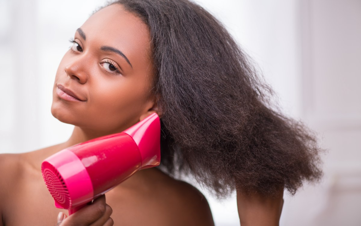 Effective Ways To Get Smooth Natural and Long Hair