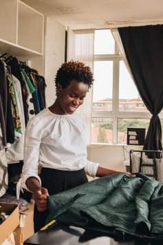 Mitumba Clothes Ban May Crimp Kenyan Style,It May Also Lift Local Designers.