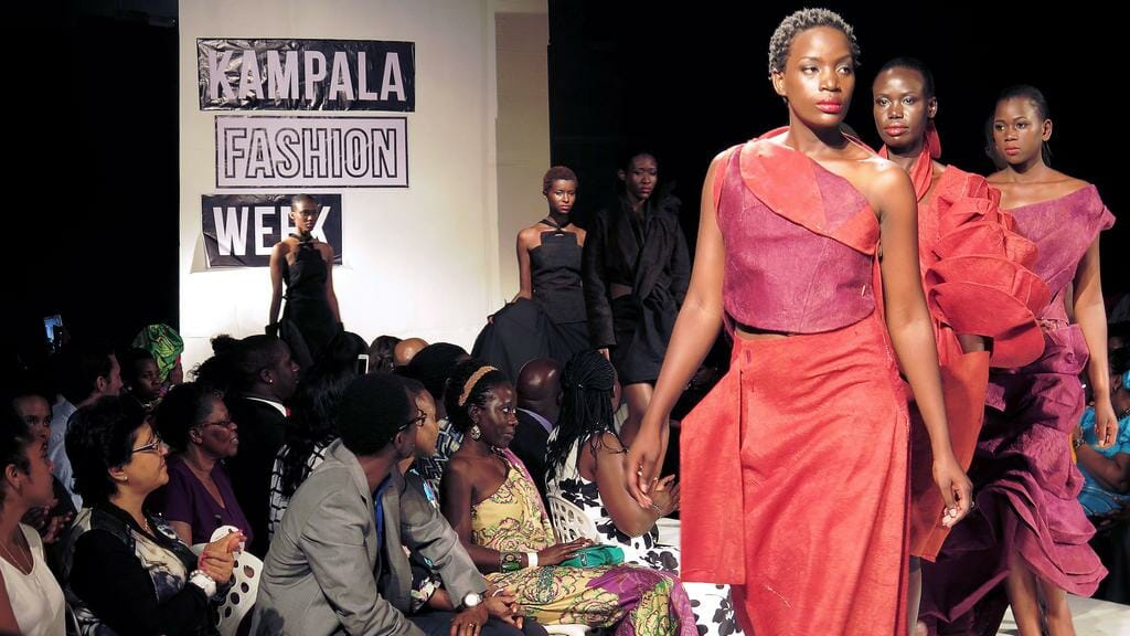 Top 10 Fashion Designers from Uganda