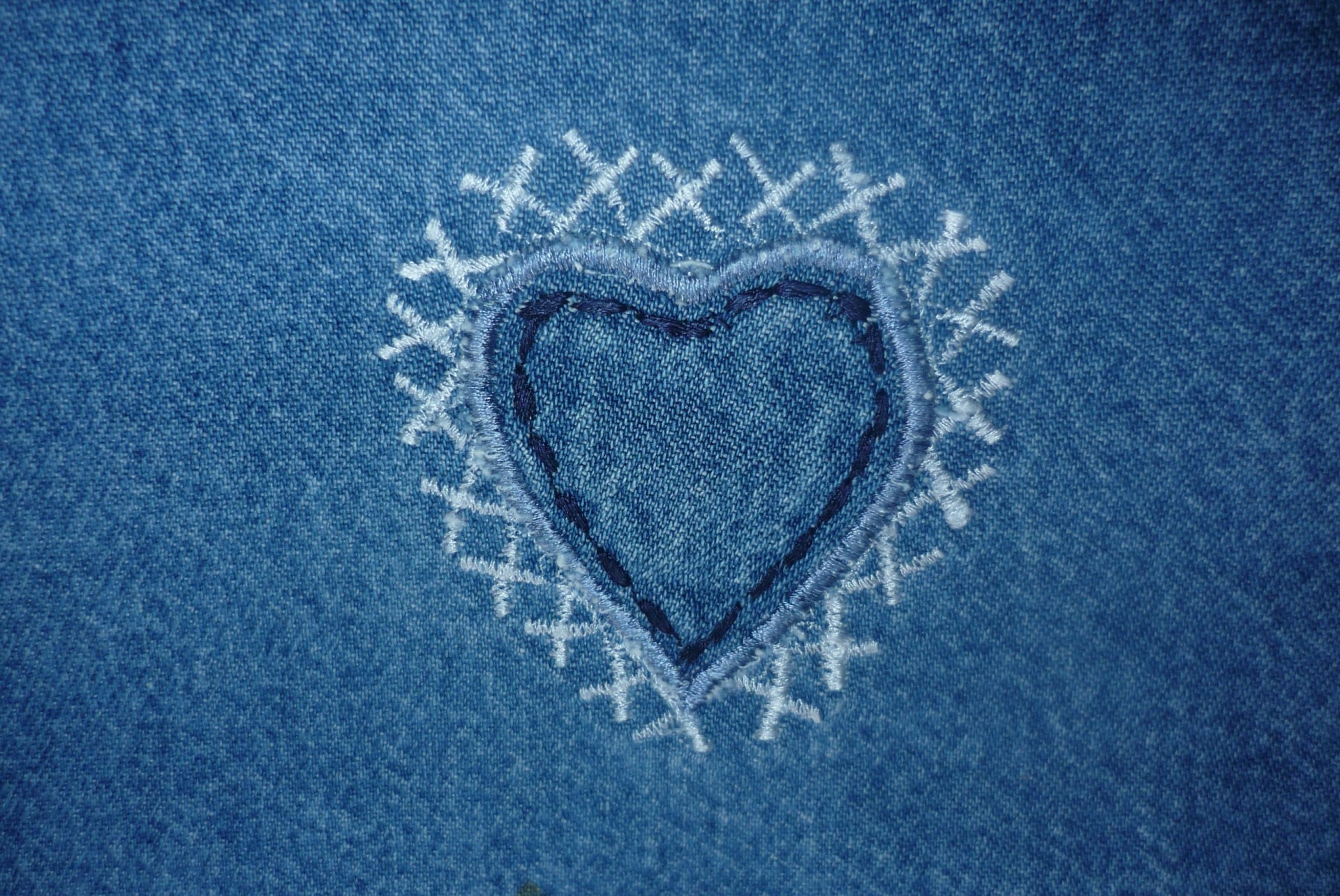 Unearthing Fabrics: Denim