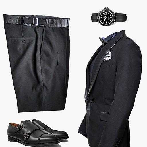 black tie gala night dress code kenya