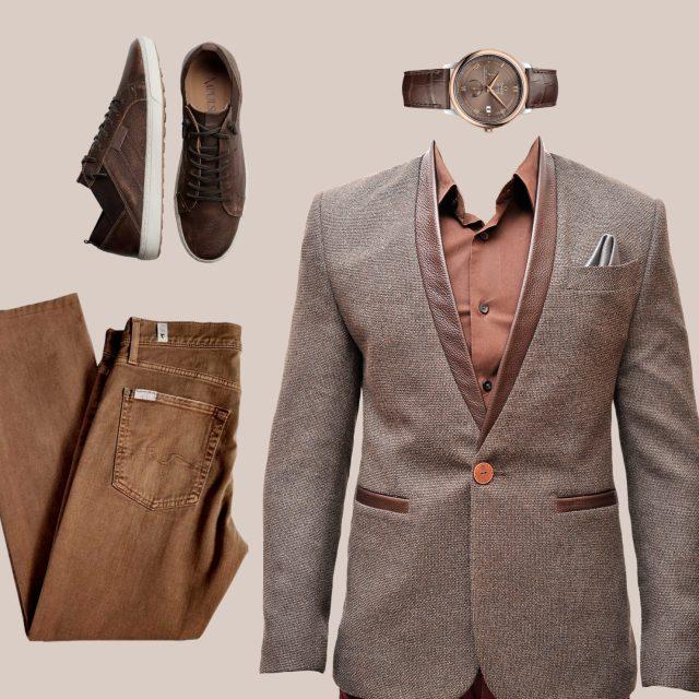 smart casual dress code kenya