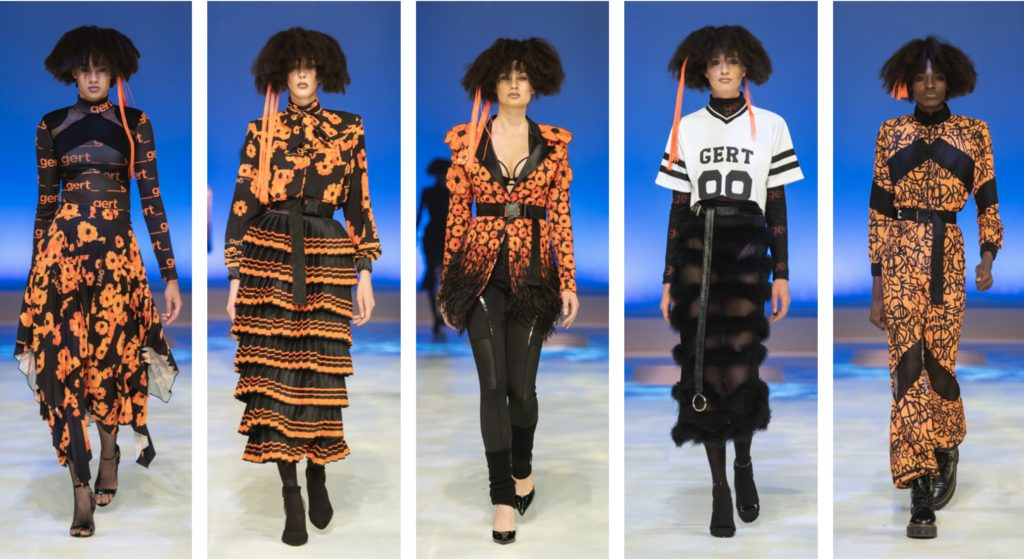 SA Fashion Week hosts first digital collections