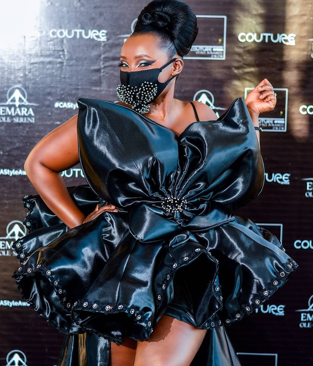 Full List of winners at Couture Africa Style Awards 2020