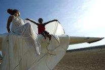 Nairobi fashion hub Kondakis Eco-Parachutes in Kenya Designer-5