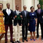 Rwanda to Host Commonwealth Fashion Council 2021 at The Commonwealth Heads of Government Meeting (CHOGM)