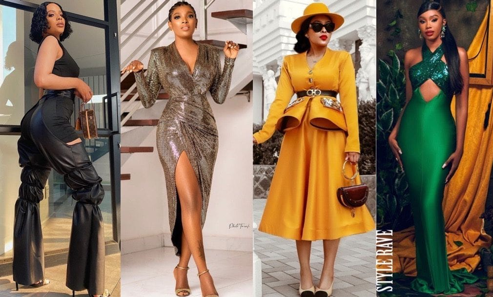 Africa's Top Fashion Influencers