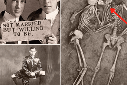 Unexplored Rare Historical Photos In the World You Haven't Seen Before
