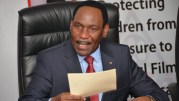 Ezekiel Mutua Breaks Silence Over Claims of Being Fired From KFCB