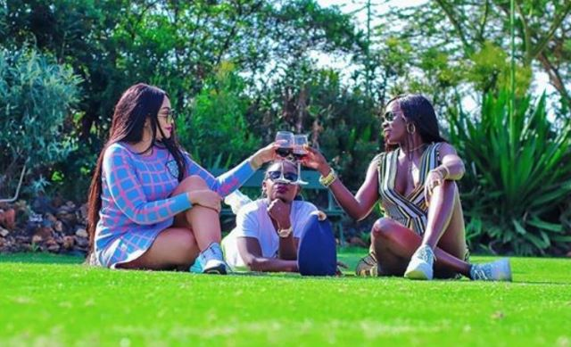 , Friendship Goals! Akothee's Sweet Message to Zari on Her Birthday