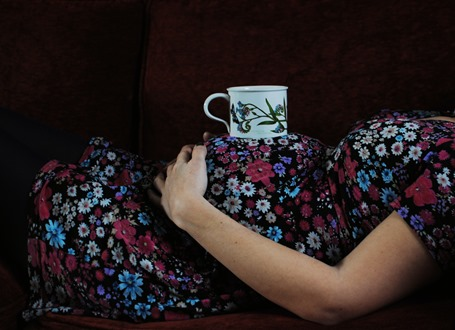 Journal de grossesse