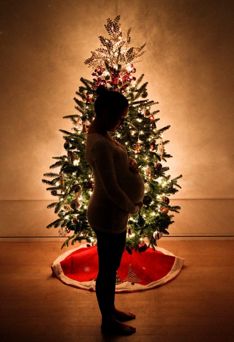 Enceinte pour Noël avantages