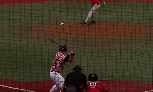 アメリカの大学野球が「ファミスタ風」になった