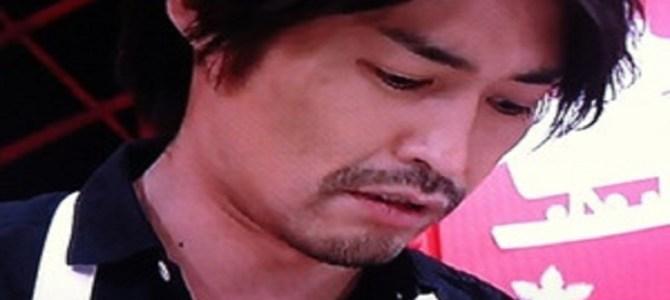 ゲイにヤクザにと変幻自在!残念なイケメンともいわれる安田顕の素顔とは