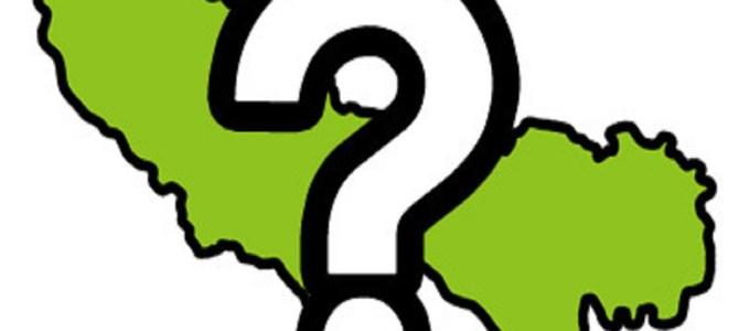 「県庁所在地名」が浮かんでこない都道府県ランキング。2位は東京…1位は?