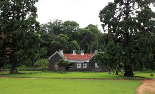 Attikan Estate Bungalow