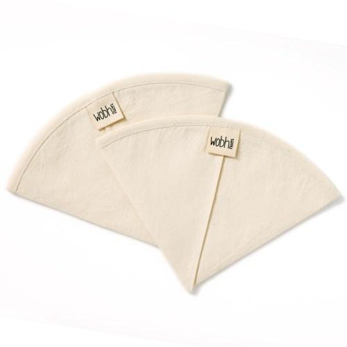 Wobh V60 Cloth Filter