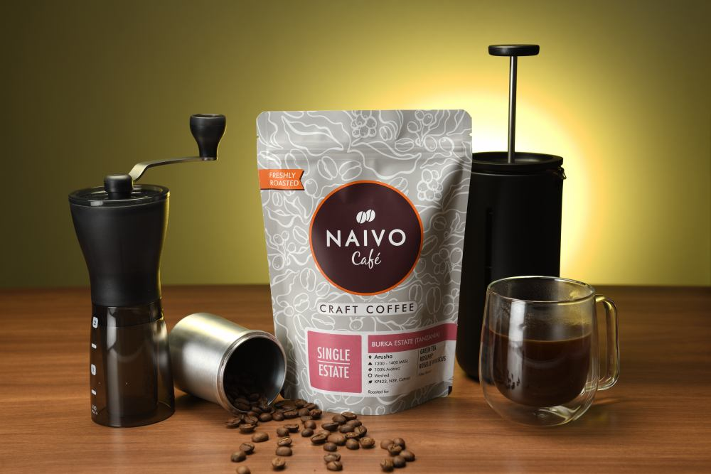 Buy Imported Coffee Beans Online