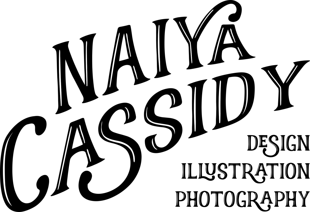 Naiya Cassidy - Design / Illustration / Photography