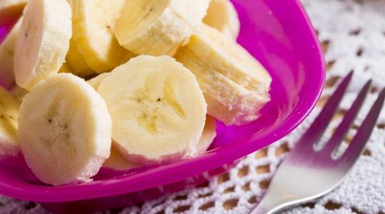 朝バナナダイエット デメリット