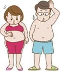 内臓脂肪 筋トレダイエット