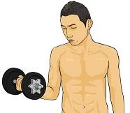 前腕 筋肉 鍛え方
