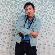Benjamin Yazza, University of New Mexico