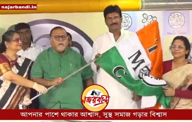 বাংলার আবেগ ধরতে পারেনি BJP! তৃণমূলে ফিরলেন দমবন্ধ হয়ে আসা বিশ্বজিৎ