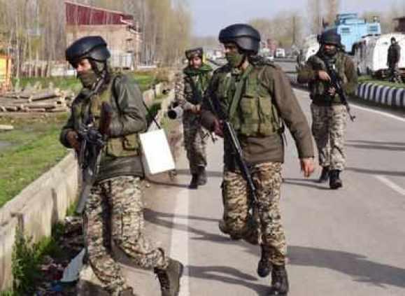 বড় সাফল্য ভারতীয় সেনার, কাশ্মীরে খতম ৩ জঙ্গি