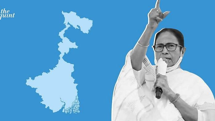 মমতার শপথগ্রহণ অনুষ্ঠান বয়কট করার সিদ্ধান্ত BJP-র