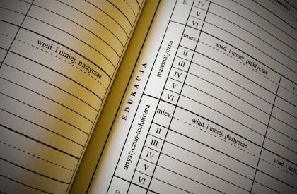 Wystawienie propozycji  wszystkich ocen rocznych
